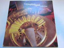 STEVIE RAY VAUGHAN Paul McCartney Elton John etc Unplugged  promo poster 12x12