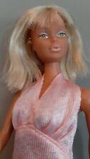 Vintage SUPER LINNA Fashiondoll _ Mattel Kelley Barbie Klon clone doll 1973 HTF