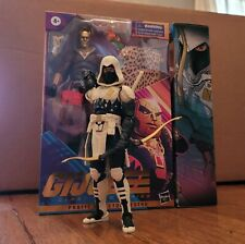 GI JOE CLASSIFIED Storm Shadow Amazon Exclusive & Destro Profit Director