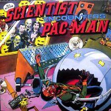 Scientist - Scientist Encounters Pac-Man LP DUB Roots Radics Linval Thompson