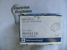 Telemecanique INST Relè 24V rhn411b 016280