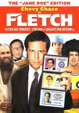 Fletch (the Jane Doe Edition) New Dvd
