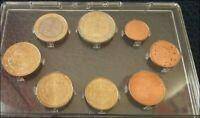 Kursmünzensatz KMS Slowakei 2009 First Euro stgl.