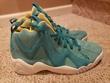 9d3dd1e3830b Reebok Mid Top Athletic Reebok Kamikaze Shoes for Men for sale