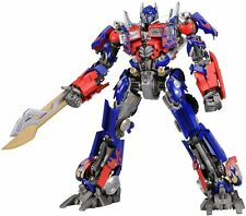 New Takara Tomy Transformers Dual Model Kit DMK01 Optimus Prime 1:35