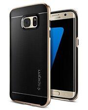 Coque Galaxy S7 Edge Spigen Neo Hybrid Premium Bumpe
