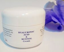 Buy 2 Get 1 Retinol Hyaluronic Acid Moisturizing Skin Anti Ageing Lifting