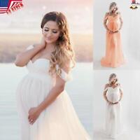 Flower Maternity Girdle Pregnant Women Wedding Dress Satin Belt Photography Prop