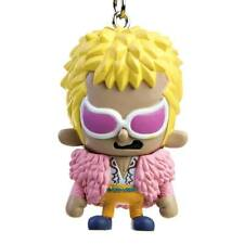 One Piece X Panson Works Don Flamingo Figure Keychain