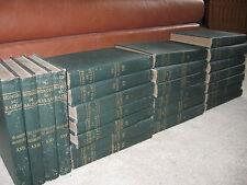 Honore De Balzac 24 volumes