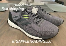 NEW Adidas Solar Boost St 19 Size 8 Gray Mens Shoes f34094