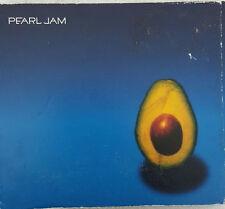 Pearl Jam [Digipak] by Pearl Jam (CD, May-2006, J Records)
