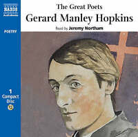 Gerard Manley Hopkins by Hopkins, Gerard Manley (CD-Audio book, 2008)