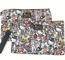 Tokidoki Hello Kitty Circus Collection Laptop Zip Neoprene Bag - Select Quantity