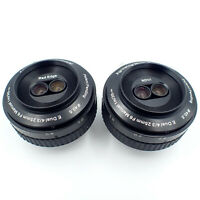 Agrowing multi-spectral Sony E-mount lenses only, the NDVI and Red-Edge C49098
