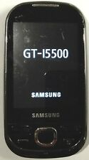 Samsung GT-I5500 network Three smartphone mobile