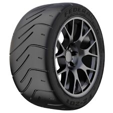 (4) NEW 285/30R18 FEDERAL FZ-201 SEMI SLICK TIRES 97Y XL  285/30/18 FZ 201