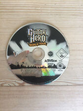 Guitar Hero: World Tour for Nintendo Wii *Disc Only*