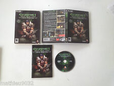 SilverFall earth Awakening RPG/Jeu de role PC FR