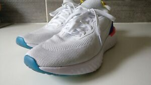 Nike Epic React Flyknit Running Shoes Size UK8.5