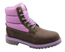 Ropa, calzado y complementos de niño Timberland Piel