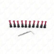 Windshield Bolts Nuts Screw for Honda	CBR900RR	929RR 954RR