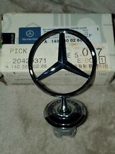 Parrilla De Radiador Mercedes-Benz W205 Illuminated Star A2058204400 Arnés de cableado