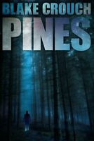 Complete Set Series - Lot of 3 Wayward Pines books by Blake Crouch Last Town