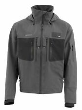 Simms G3 Guide Tactical Jacket Watjacke carbon