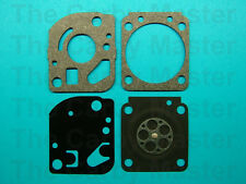ZAMA Replacement GND-12 Gasket and Diaphragm Kit fits Homelite, McCulloch ++