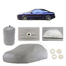 Ford Probe 4 Layer Car Cover Fitted In Out door Water Proof Rain Snow Sun Dust