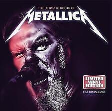Ultimate Roots von Metallica (2017)