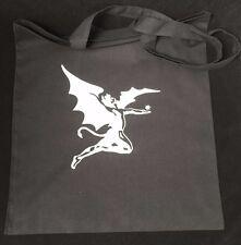 Black Sabbath Heaven & Hell Flying Devil Cotton Eco Bag For Life