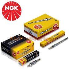 6 NGK Metall Glühkerzen D-Power 74 DP74 91440 Y8008AS für Volvo