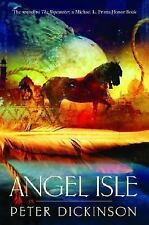 Angel Isle by Peter Dickinson HC new