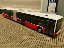 1/87 Rietze Solaris Urbino 18 '19 Postbus Wiener Linien 77502
