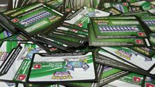Pokemon Online Card Codes: Special Collections, Tins, Boxes, Promos for PTCGO