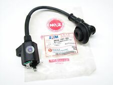 New Genuine Sym Fiddle 50, Ignition Coil, Cable, Plug Connector OEM