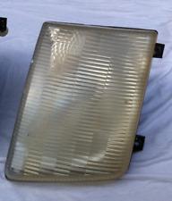 DRIVER SIDE Dodge Ram Van Headlight Lamp Assembly 2003 98 99 00 01 02 03 Left