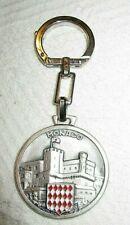 Monaco Relief Schlüsselanhänger Keychain NEU (A51v)