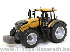 Wiking-gelb Fendt-Challenger 1042-Limited Edition 752# nummerierten - 1:32