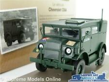 CHEVROLET C8A MODEL LORRY TRUCK 1:43 SIZE ARMY MILITARY GREEN ATLAS IXO T3