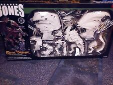 Ma'al Drakar The Dragon Tyrant from Reaper Bones 3 Miniatures Kickstarter Nib