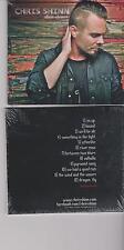 NEW SEALED CD: Chris Shinn 'Chris Shinn' ex Unified Theory ADVANCE
