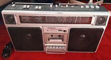 Universum Super Sound 16000 Ghettoblaster Radiorecorder funktionstüchtig