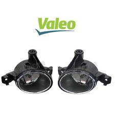 For BMW E82 E70 E83 128i X5 X3 Pair Set Left & Right Front Fog Lights OEM Valeo