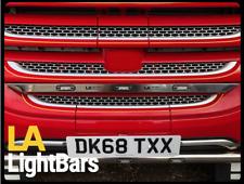 LA LIGHTBARS DAF XF 106 LED GRILL STRIP (BOTTOM)