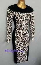 Karen Millen Polyamide Animal Print Dresses for Women