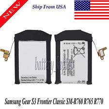 EB-BR760ABE Battery For Samsung Galaxy Gear S3 Classic R770 R760 R770 BR760 R765
