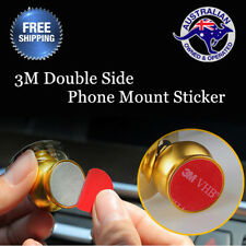 3M Double Sided Tape Sticker Pad Tape Round Car Mount Phone Holder Sticker Tape